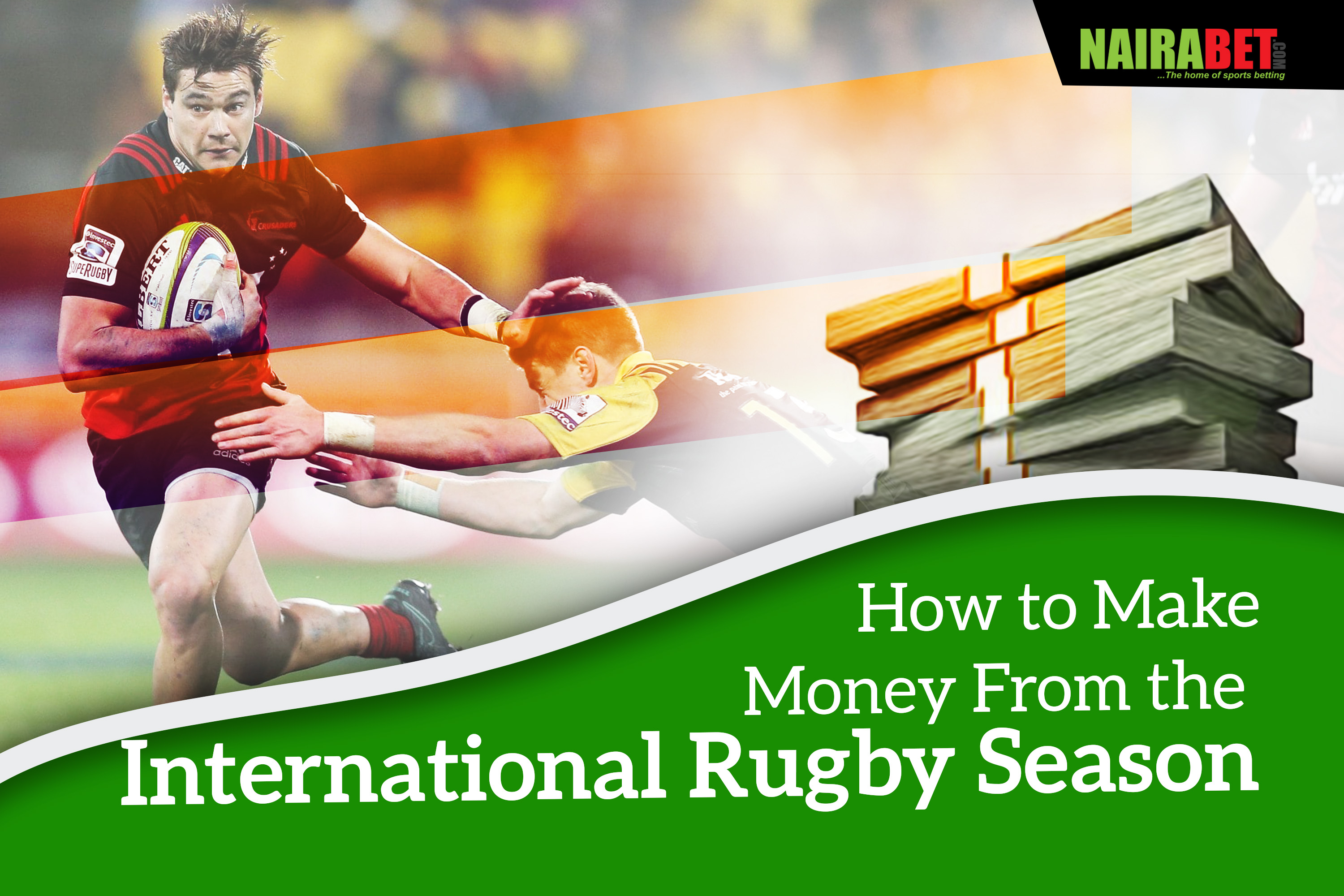 International Rugby Season