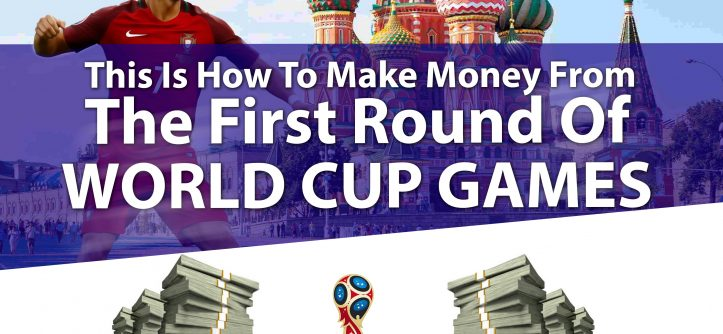 world cup first round