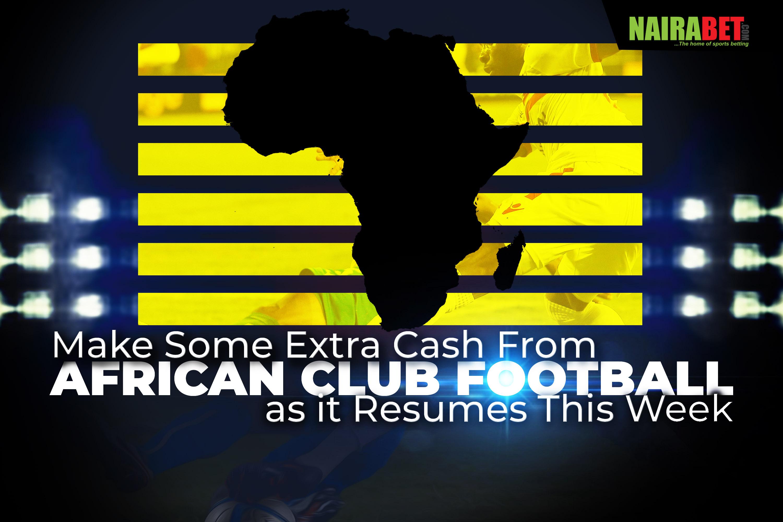 African club football