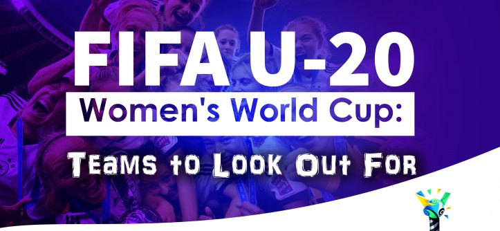 fifa u-20 women's world cup