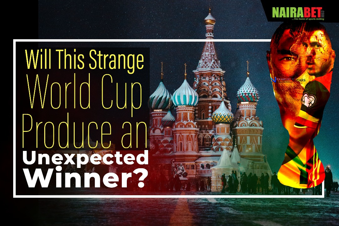unexpected world cup winner