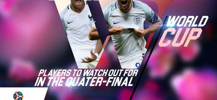 wc players to watch out for in quarter finals