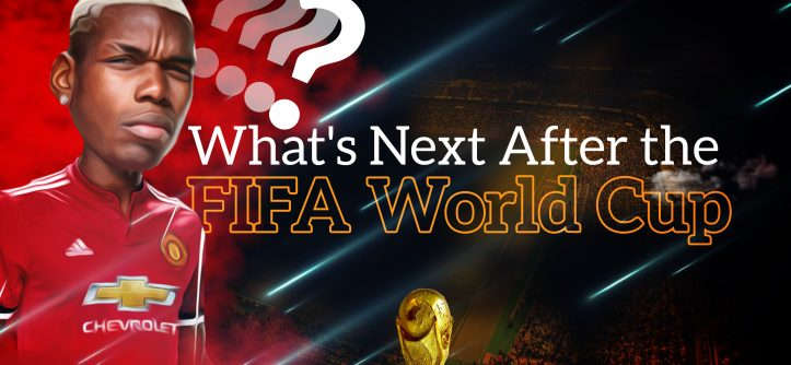 what next after world cup