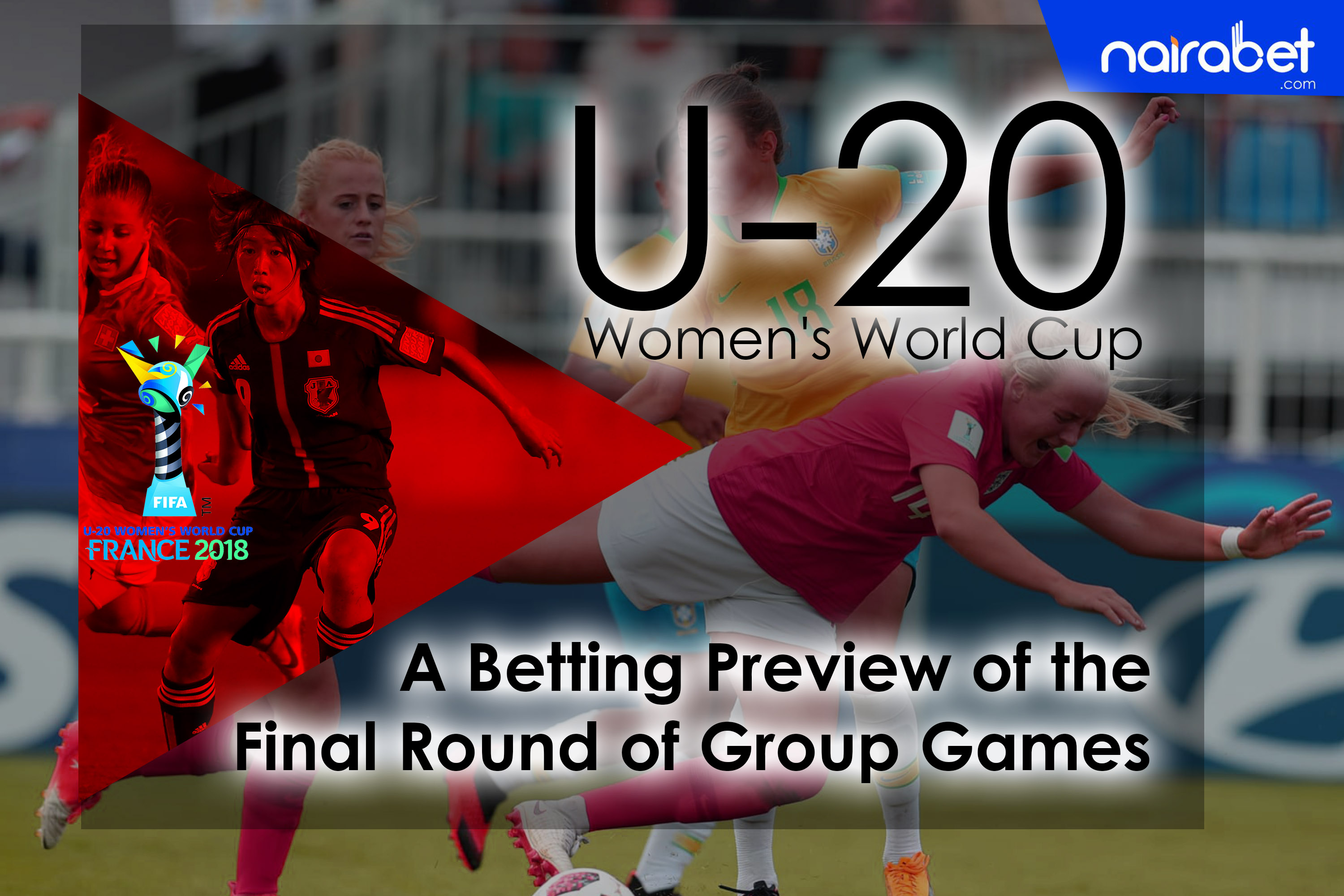 U-20 Women's World Cup