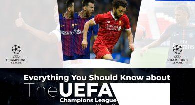 uefa champions league playoffs
