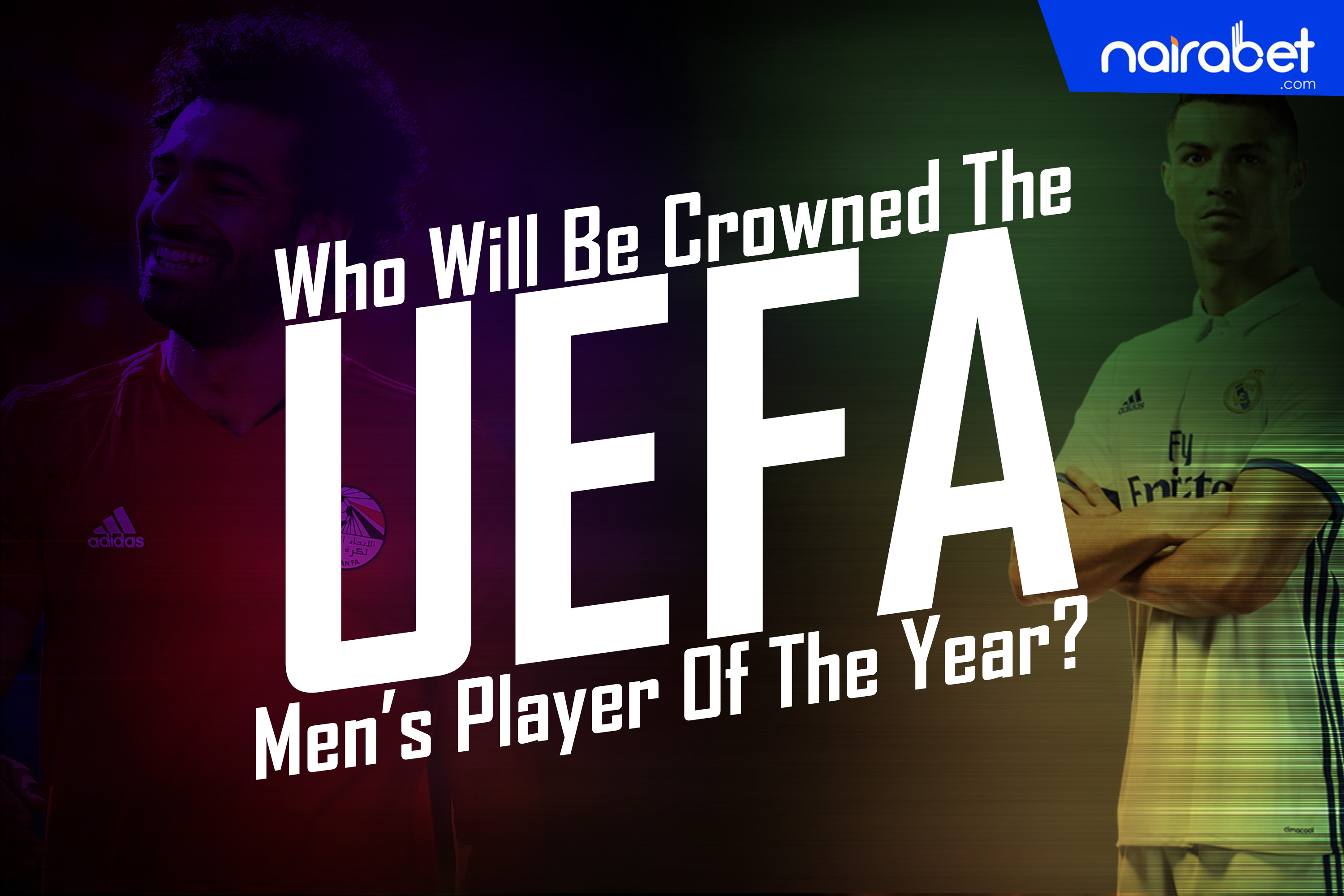 uefa men's player of the year