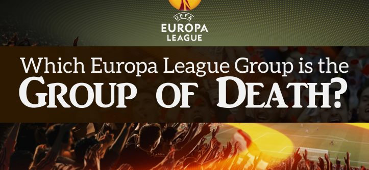 Europa league group of death