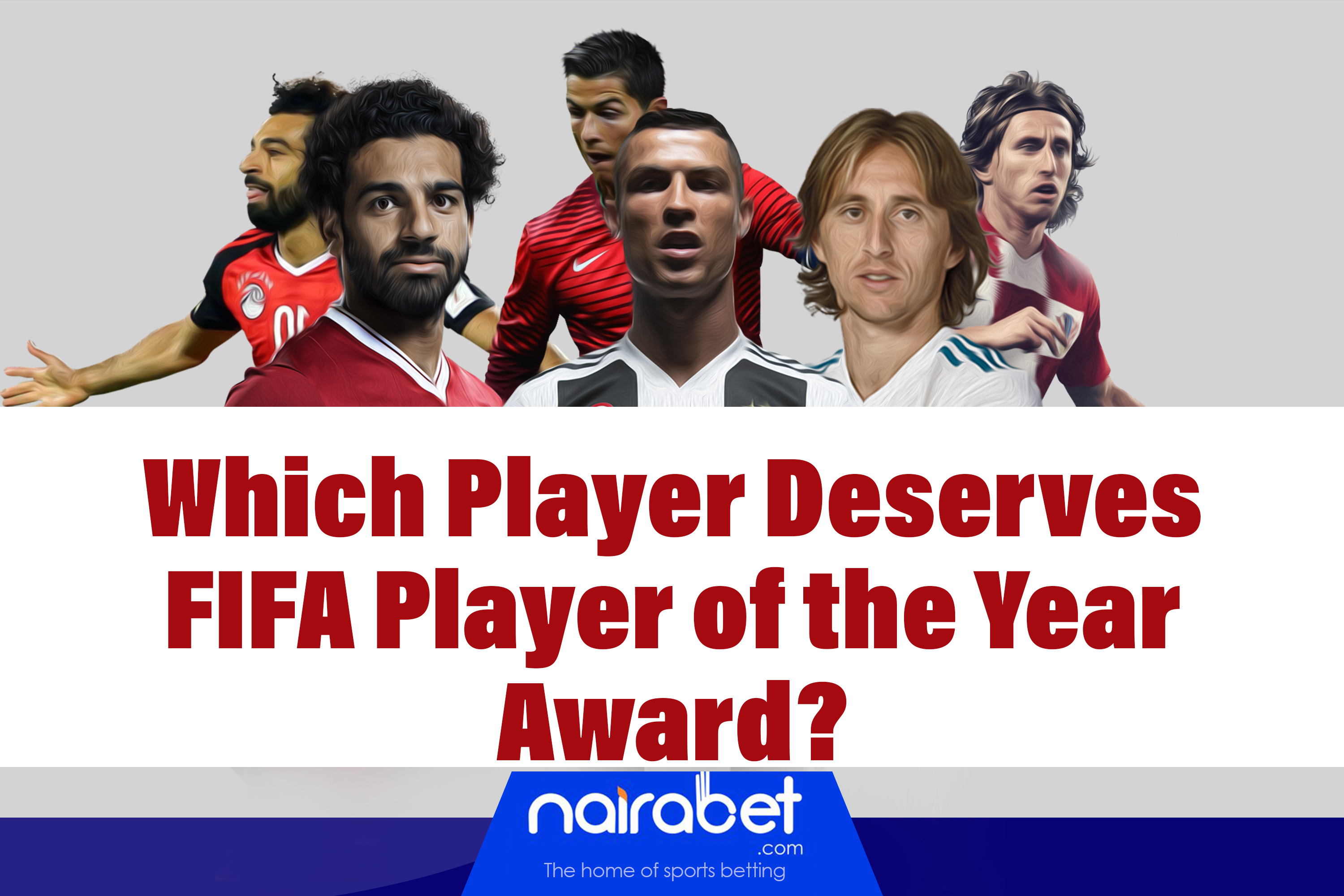 fifa player of the year award