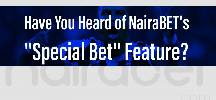 nairabet special bet