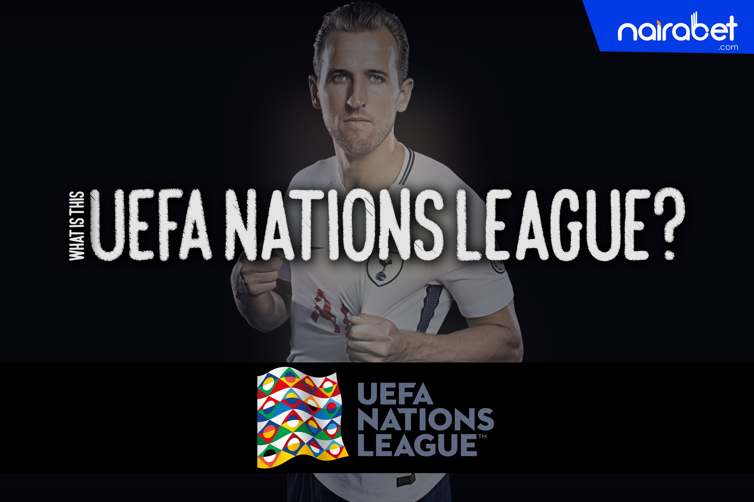 what is uefa nations league
