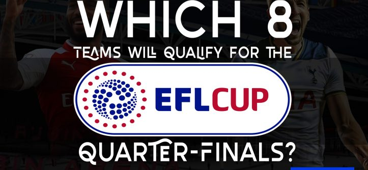 efl cup quarter finals