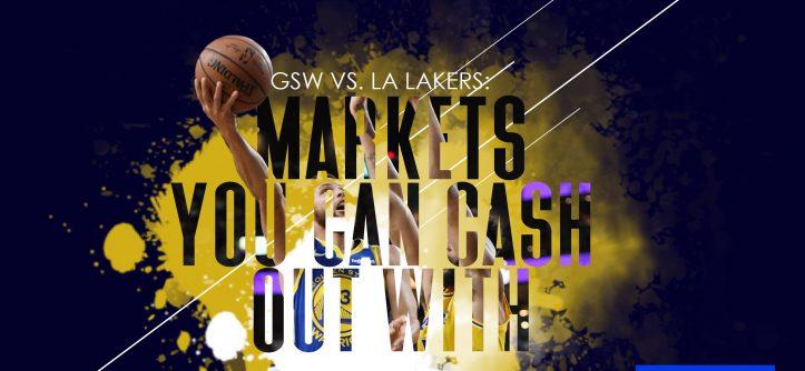 gws vs la lakers