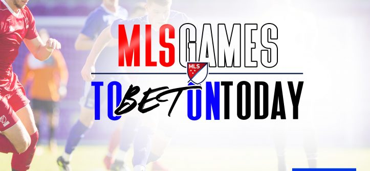 mls games to bet on