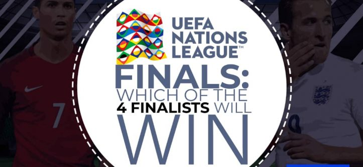 UEFA Nations League Finals