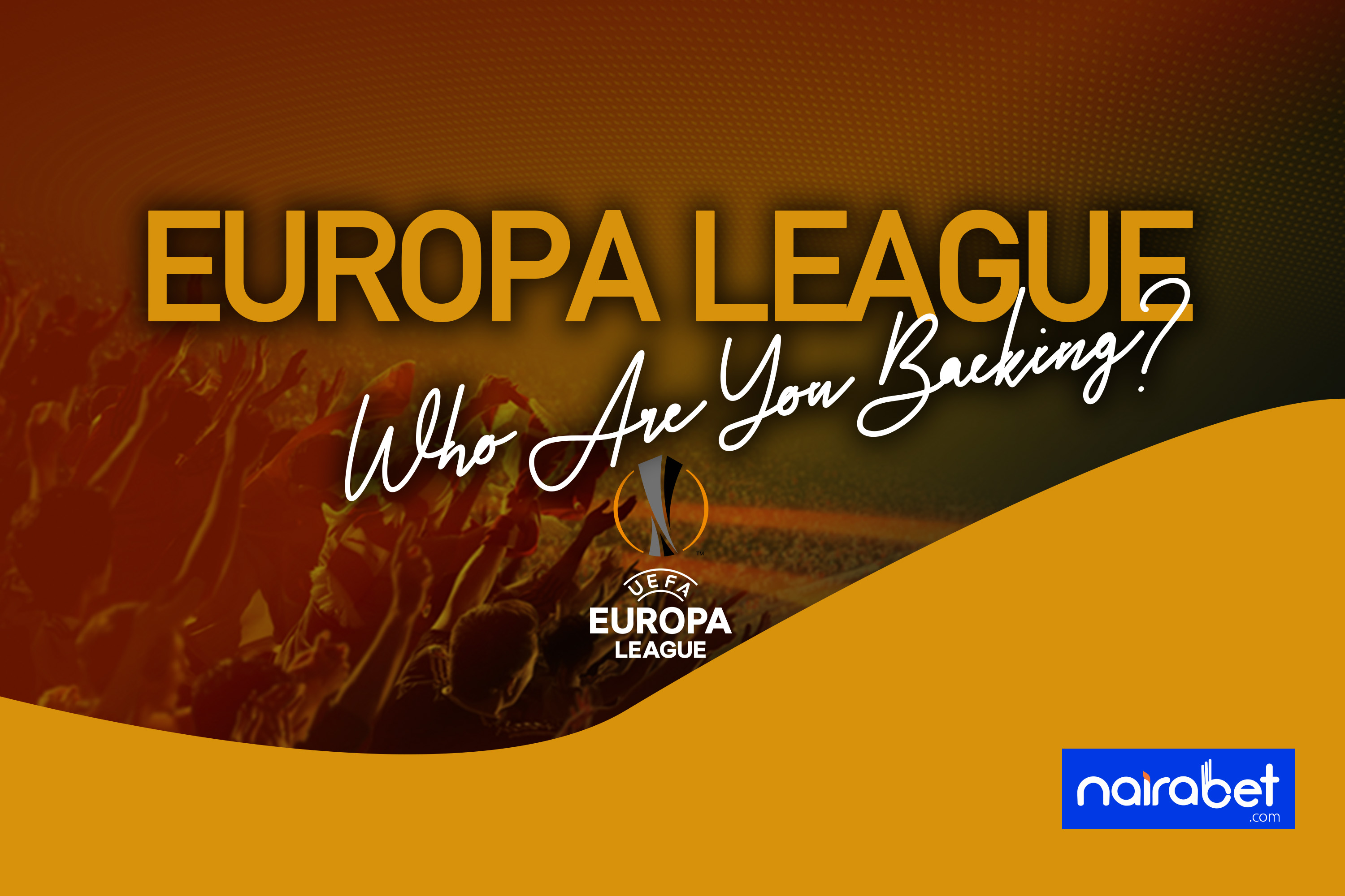 europa league backing