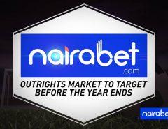 nairabet outright market