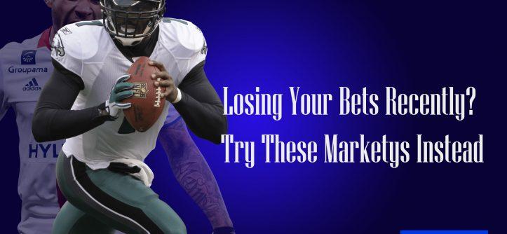 new betting markets