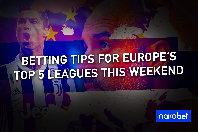 Europe leagues