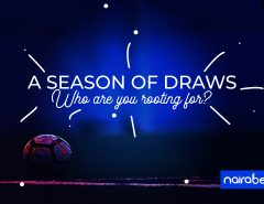 season of draw