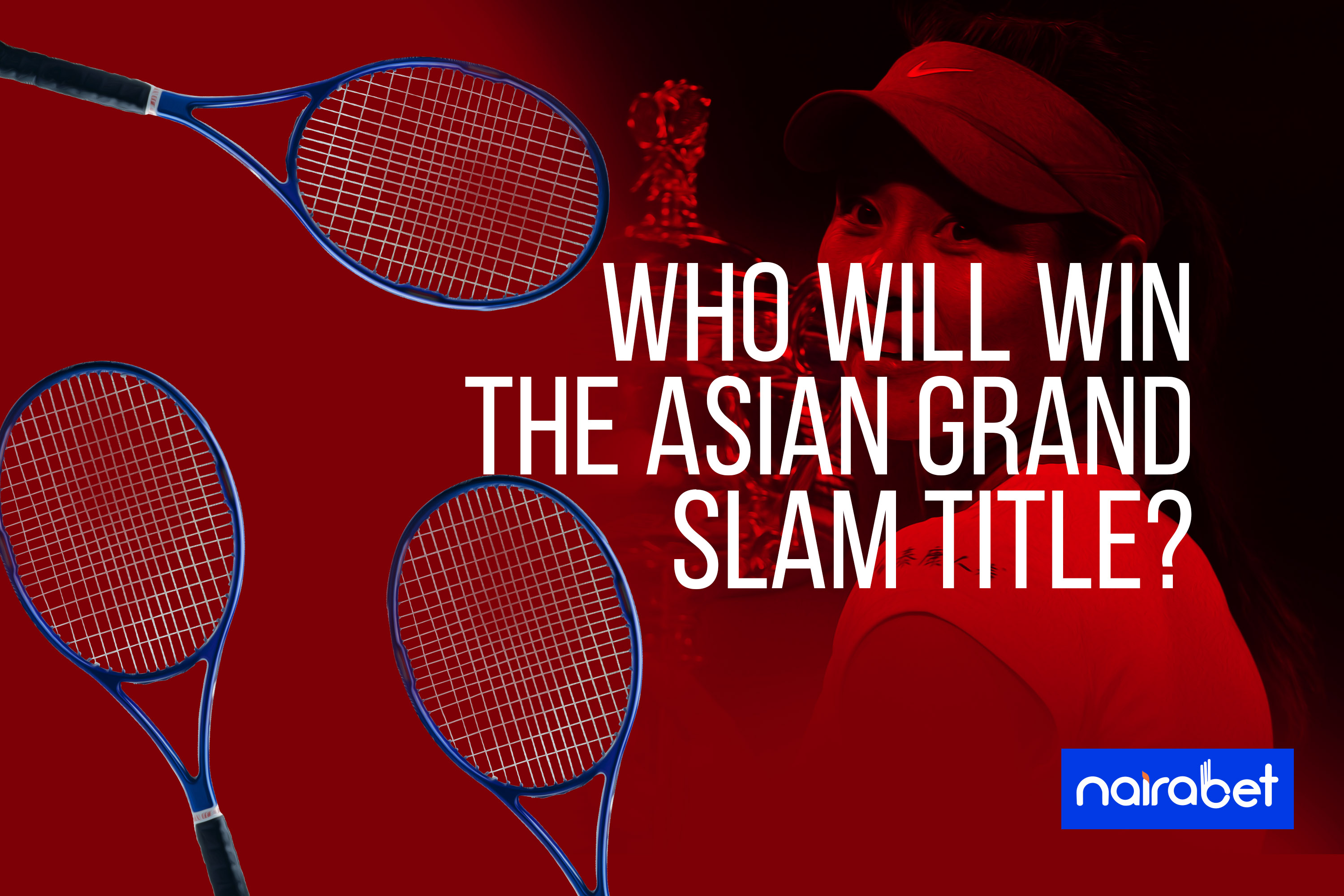 win Asian grand slam