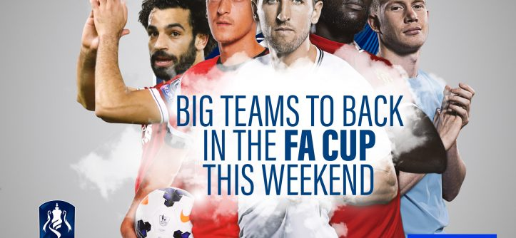 big teams to back in FA cup