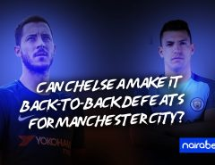 can Chelsea defeat Manchester city