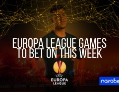 Europa League games to bet on