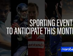 sporting events to anticipate