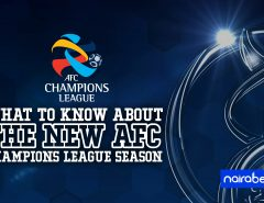 new afc champions league season