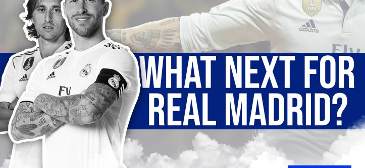 what next for real madrid