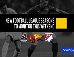 new leagues to monitor