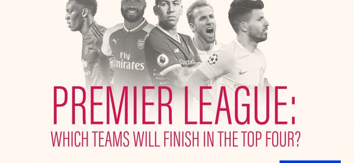 premier league top 4