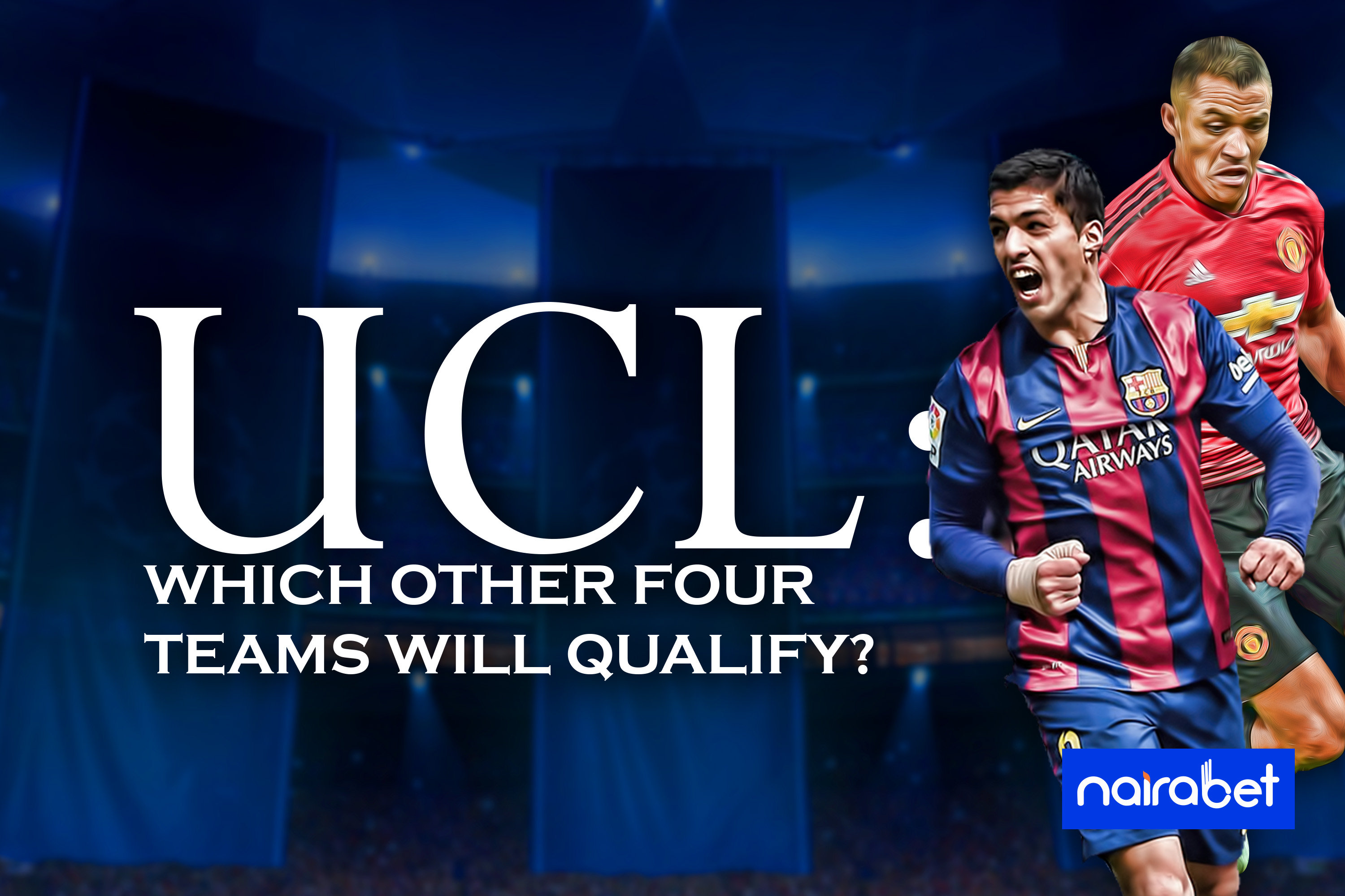 ucl qualifications