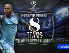 which team will win champions league