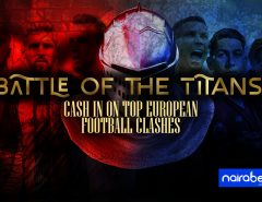 battle of the titans european football
