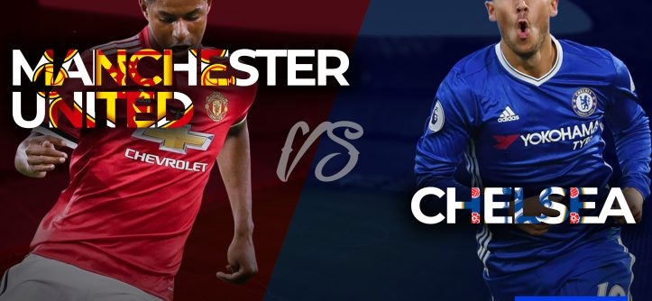 man u vs chelsea prediction