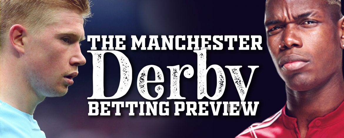 manchester derby betting preview