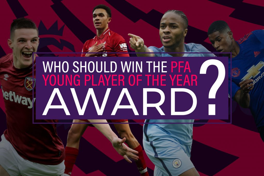 Who Should Win The Pfa Young Player Of The Year Award Welcome To The Official Blog Of Nairabet