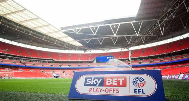 EFL Championship final playoffs