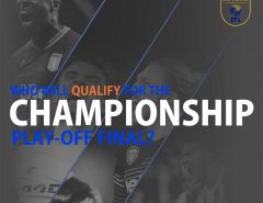 who will qualify; championship playoff final