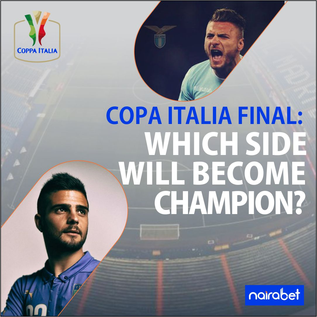 copa italia final; which side will become champion