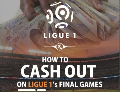 cash out on ligue 1 games