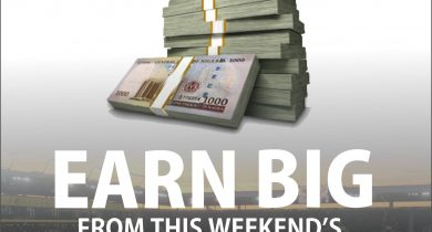 Earn Big from This Weekend's Soccer Action
