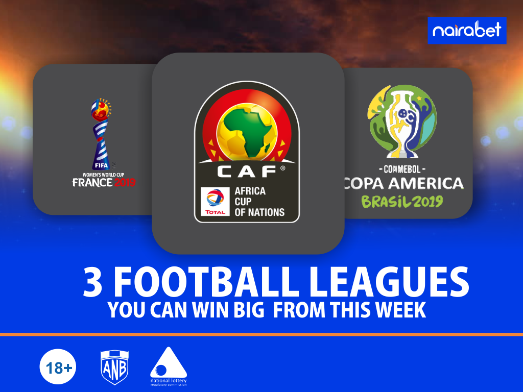 3 Football Leagues You Can Win Big from This Week