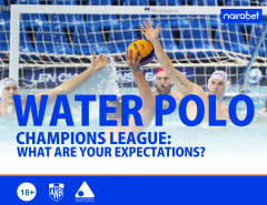 Water Polo Champions League
