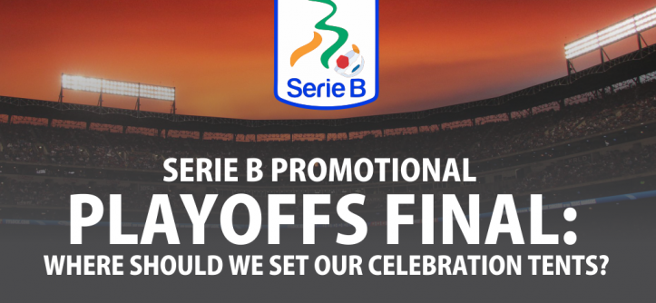 Serie B Promotional Play-Offs Final