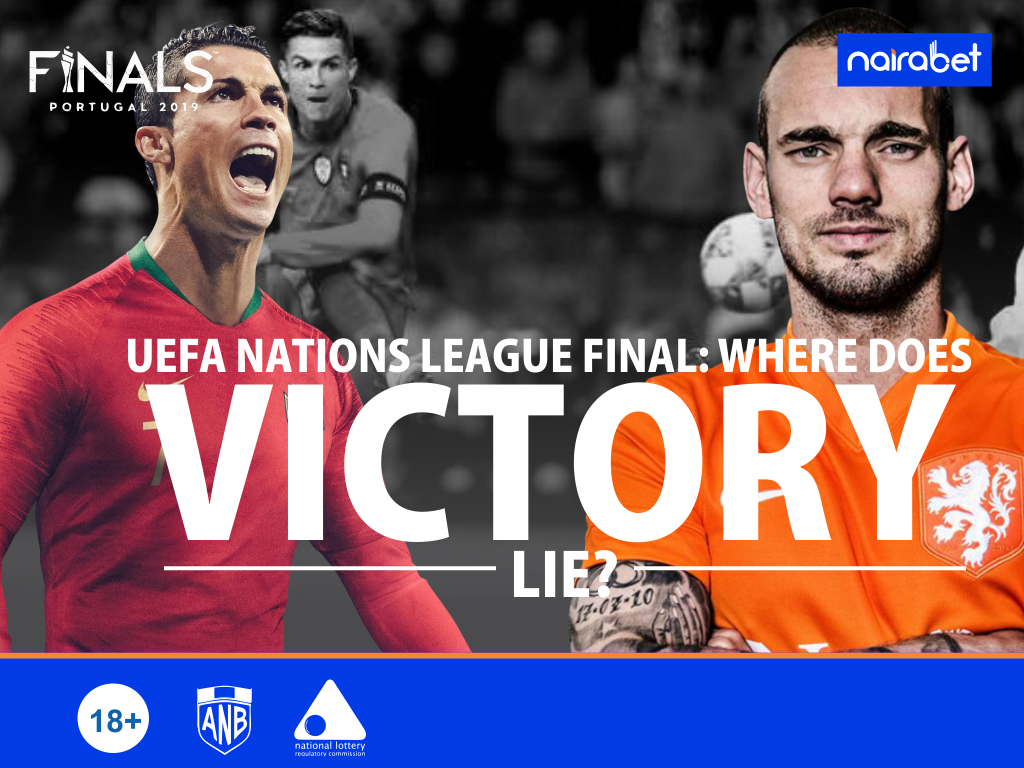 UEFA Nations League Final: Where Does Victory Lie?