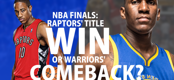 NBA Finals (Game 5)