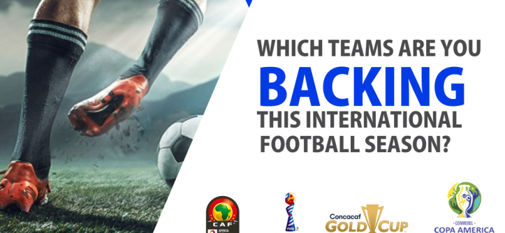 Which Teams Are You Backing This International Football Season