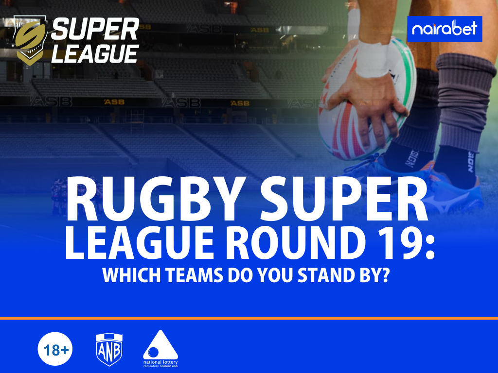 Rugby Super League 19: Which Teams Do You Stand By?